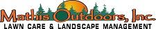 Mathis Outdoors Logo